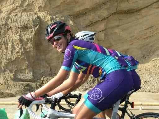 strength training for cycling coaching