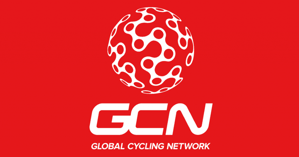 Menachem Brodie on the GCN Show, Pushups for cyclists