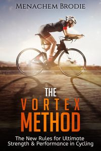 Strength Training for Cyclists Book