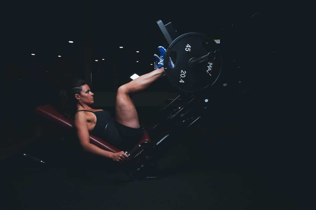 how much strength training do cyclists need